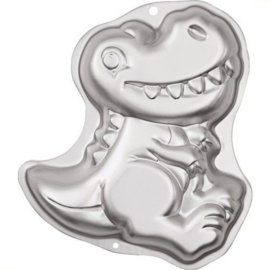 Wilton Dinosaurus bakpan