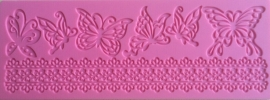 Lace Molds CL009