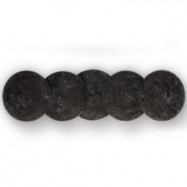 PME CB014 Candy Buttons Black 340 gr.