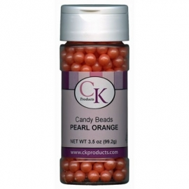 CK 78-524O Pearl ORANGE 7mm