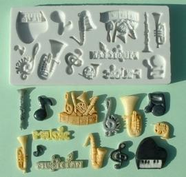 AM0016 Music (muziek)