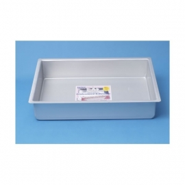PME OBL07113 Deep Oblong Pan 17,5 x 27,5 x 7,5cm