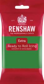 Renshaw Extra - Green