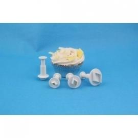 PME MD162 Diamond Plunger Cutter - Medium (10mm)