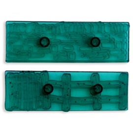 JEM 101CF002 Wall & Gate Cutters, Set of 2