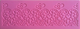 Lace Molds CL010