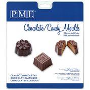 PME CM400 candy mold bonbon