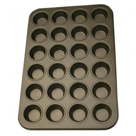 488052 Städter Mini Muffin Bakvorm