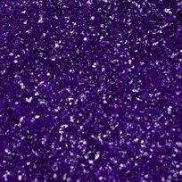 RD edible glitter purple