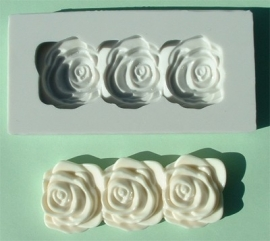 AM0029 Rose border (rozen)