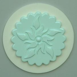 AM0096 Cupcake topper nr 8