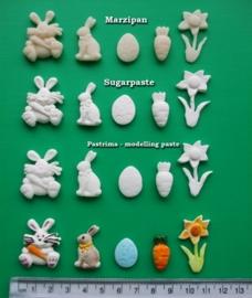 AM0001 Easter (pasen)