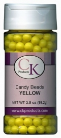 CK 78-524Y Pearl YELLOW 7mm