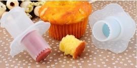 I cupcake corer