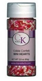 CK 78-11151 Mini Hearts