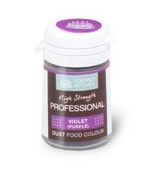 SK CL01A230-05 Professional Food Colour Dust VIOLET PURPLE