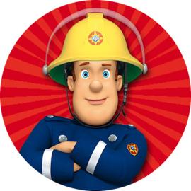 Brandweerman Sam cirkel 5