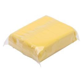 rolfondant pastel geel 100 gram