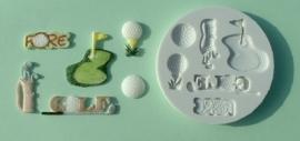 AM0003 Golf