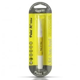 RD Paint It! Click-Twist Brush yellow