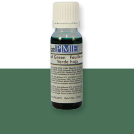 PME AB503 airbrush Colour Leaf Green -25ml