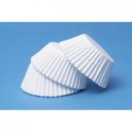 PME BC712 White Standard Baking Cups 60stuks