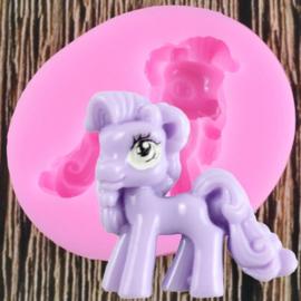 CV312 My little pony mold