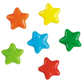 NEON STARS CANDY SHAPES