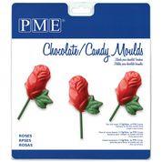 PME CM403 candy mold rozen
