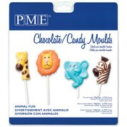 PME CM405 candy mold dieren