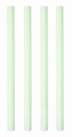 PME DR125 31.5 cm plastic hollow pillars / dowels