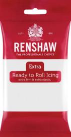 Renshaw Extra - White