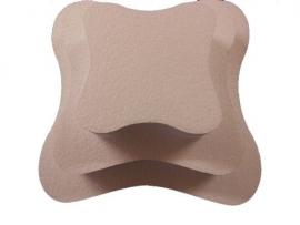 Taartdummie pillow 25x25x5