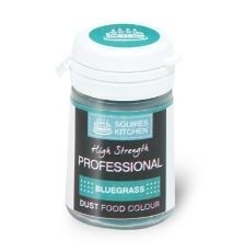 SK CL01A230-11 Professional Food Colour Dust BLUEGRASS