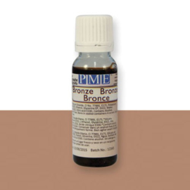 PME AB512 airbrush Colour Bronze -25ml