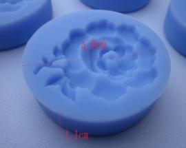 CV16 roos mold klein