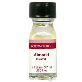 L0530 Lorann amandel smaak