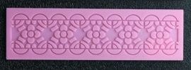 Lace Molds CL006