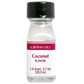 Lorann kokos smaak / Coconut