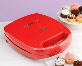 # Cupcake maker