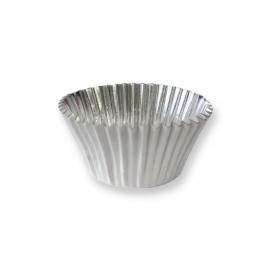 PME BC769 White Foil Baking Cups 30 stuks