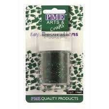 PME GF143 Green Glitter Flakes 7g