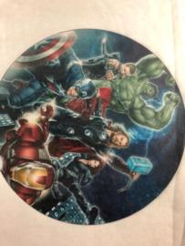 ouwel avengers