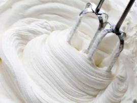 creme chantilly   (klopschuim/ Enchanted Cream) 500 gram