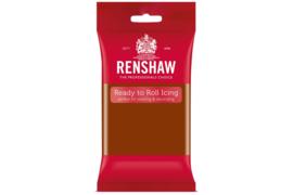 Renshaw Extra dark brown