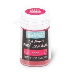SK CL01A230-01 Professional Food Colour Dust Rose