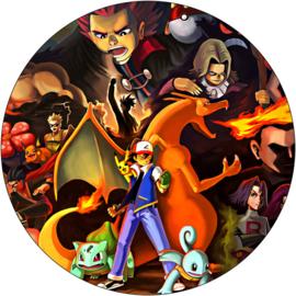 Pokemon cirkel 2