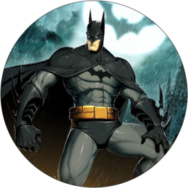 Batman cirkel 1