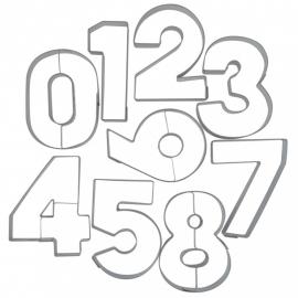113282 Städter uitsteker cijfer 8
