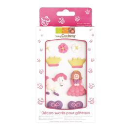 Suikerfiguurtjes Prinses